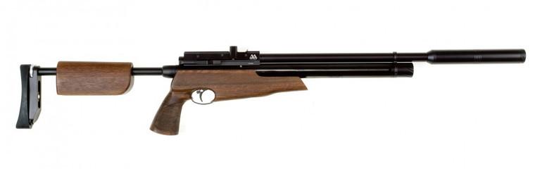 Air Arms S510 TDR Pre Charged Air Rifle