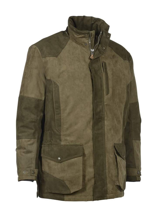 Percussion Grand Nord Hunting /Shooting Jacket warm ,waterproof and plenty of pockets