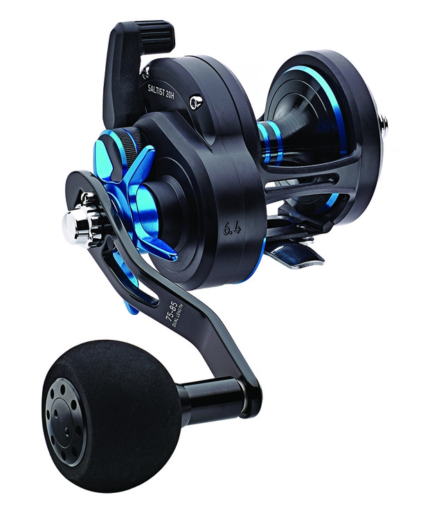 Daiwa Saltist 18STT 20H Sea Fishing Multiplier Reel