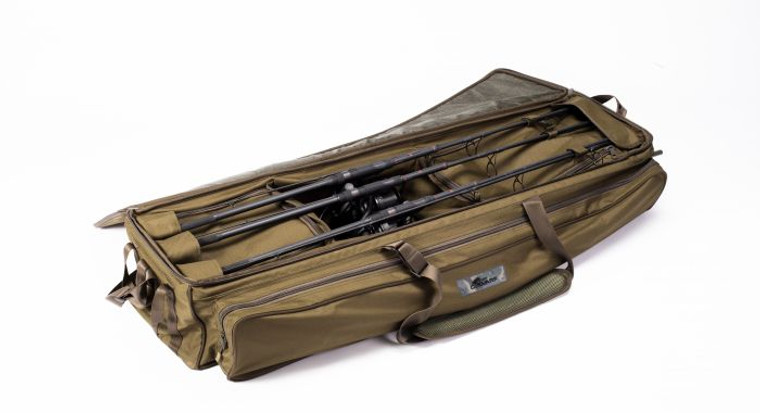 Nash Dwarf 3 Rod Carry System - Keen's Tackle and Guns