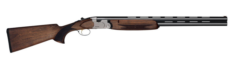 ATA SP Nickel 12G Shotgun