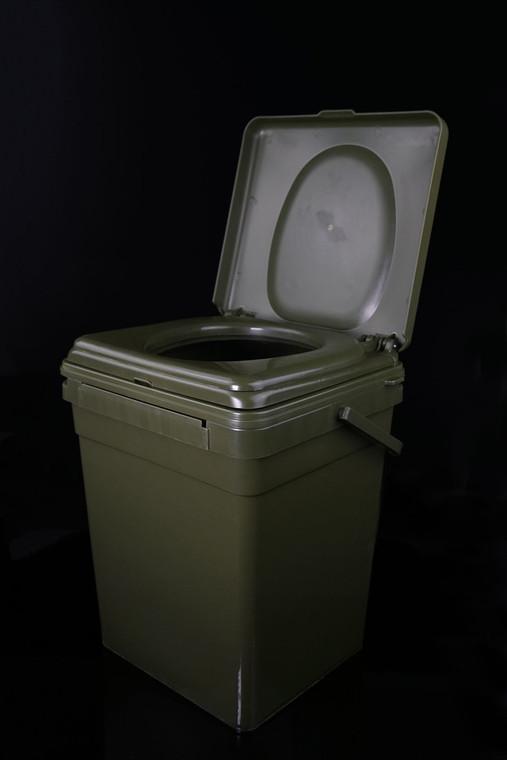 Ridgemonkey Cozee Toilet Seat
