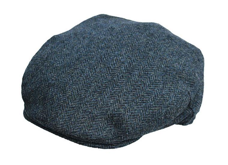 Denton Cheshire Flat Cap