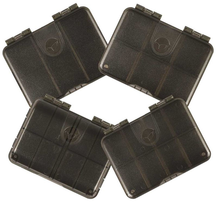Korda Mini Boxes - Keen's Tackle and Guns