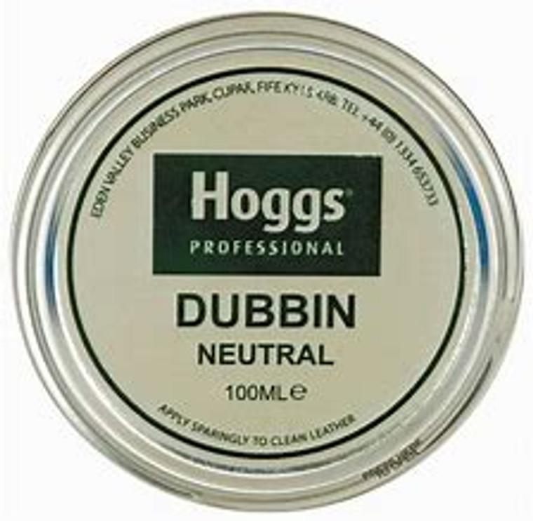 HOGGS OF FIFE PROFESSIONAL NATURAL DUBBIN