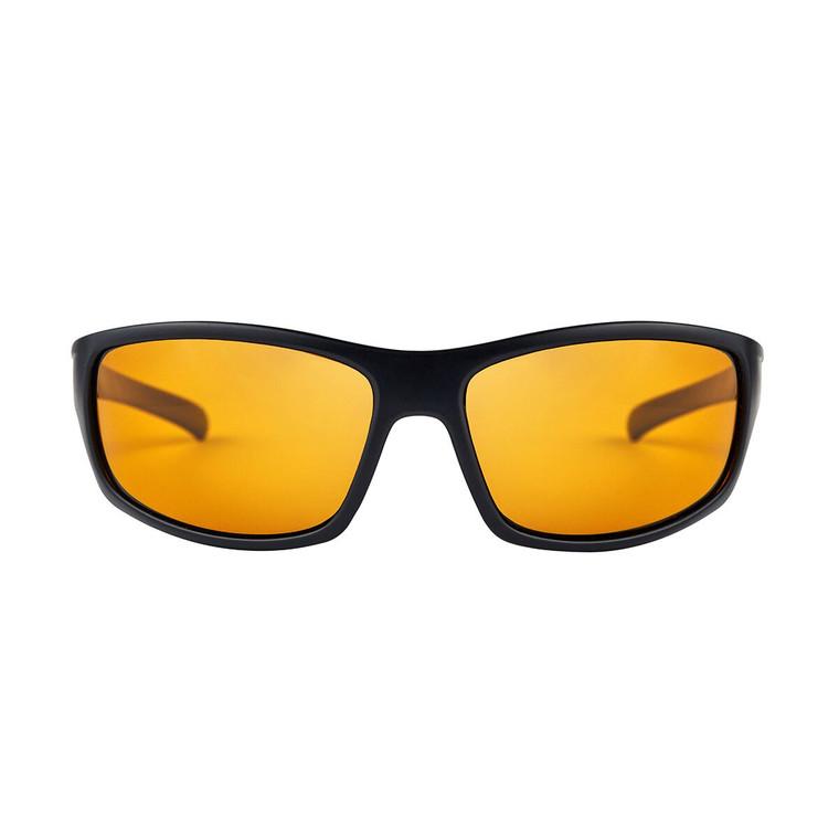 Fortis Essentials Polarised Sunglasses - Amber Lense