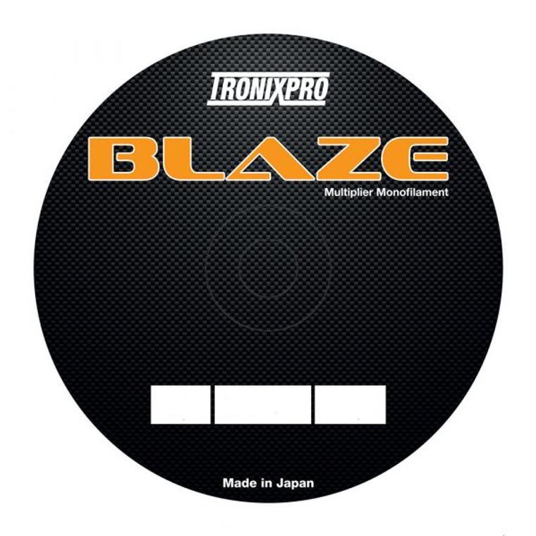 Tronix Pro Blaze Multiplier Line - Orange