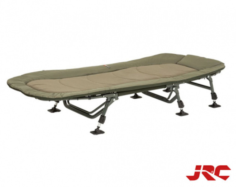 JRC Stealth X-Lite Level Bed at Keen's Tackle