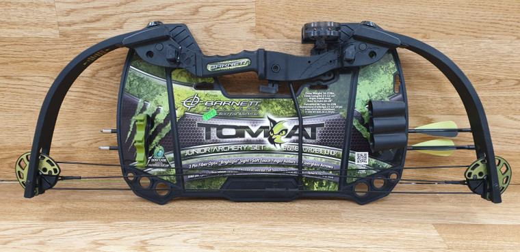Barnett Tomcat Bow Kit