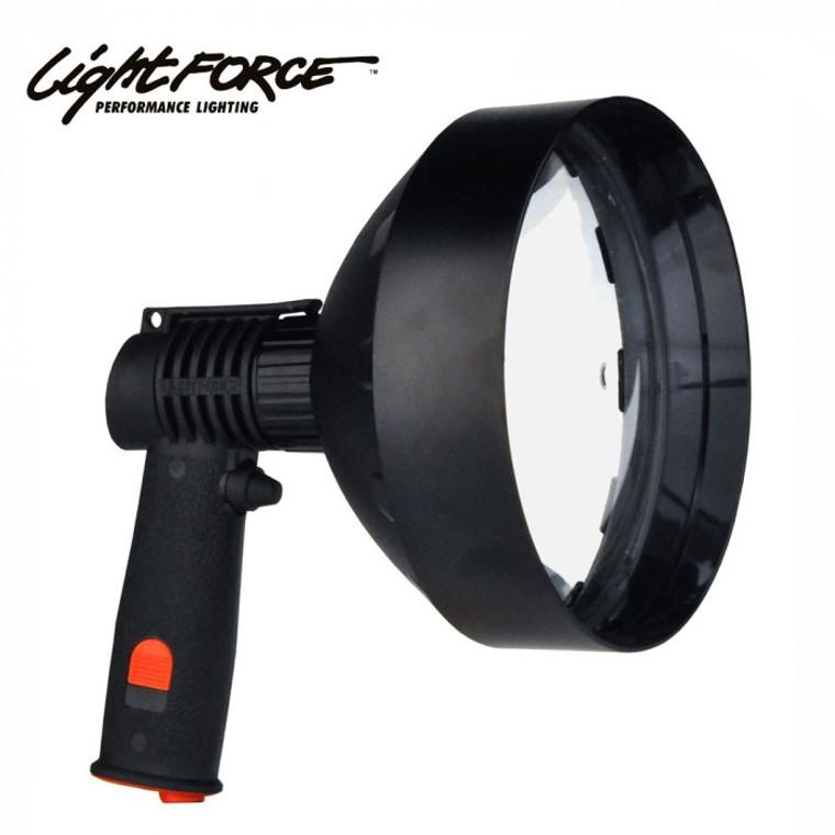 Lightforce Striker 170mm Hand Held Lamp