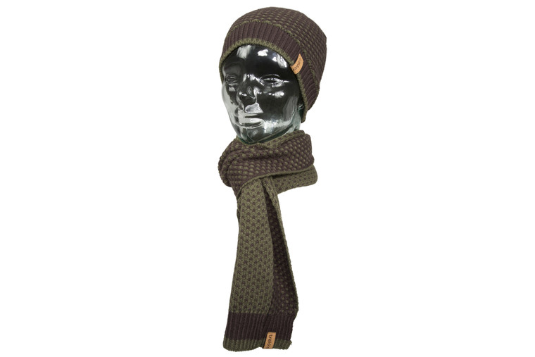 Trakker EarthHat and Scarf Set - Keen's Tackle
