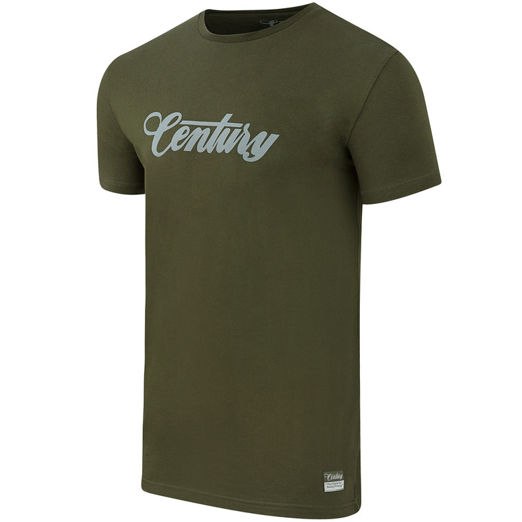 Century NG T-Shirt Green