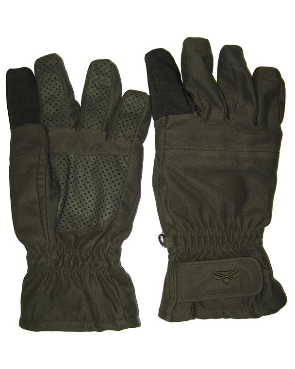 Hoggs Field Pro Hunting Gloves
