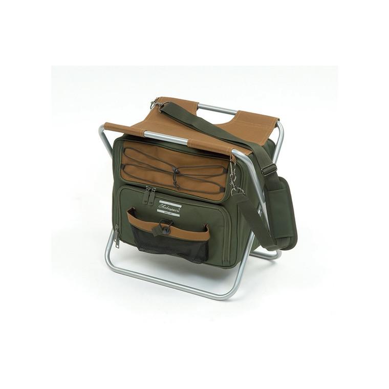 Shakespeare Folding Stool/Cooler Bag