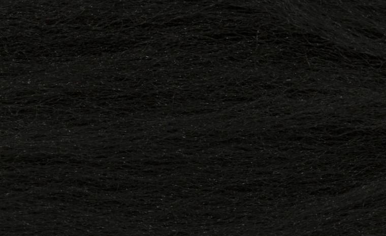 Semperfli Predator Fibre - Black