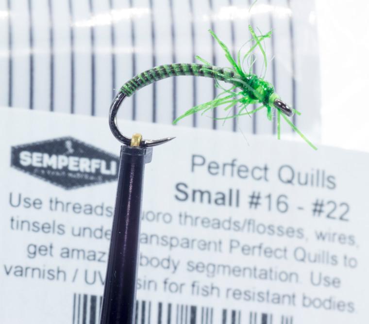 Semperfli Perfect Quills Medium