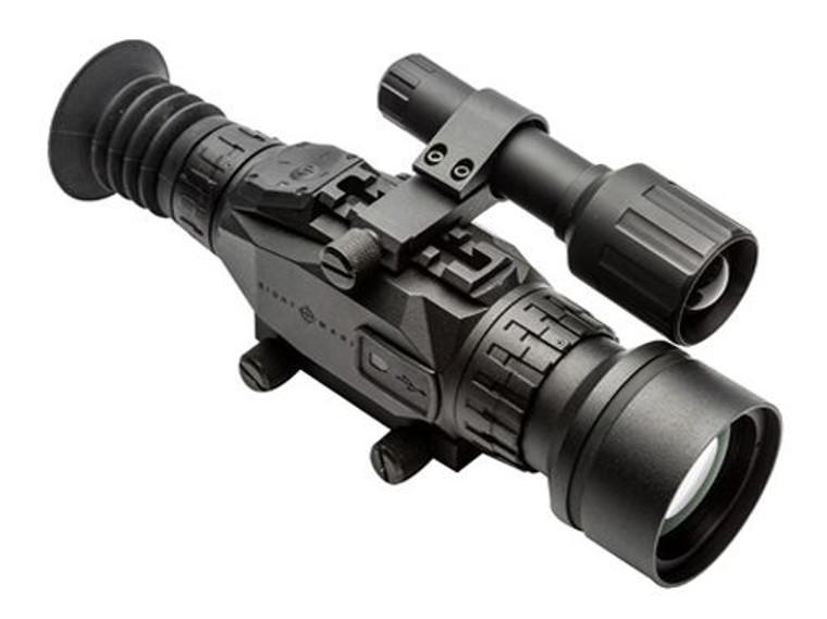 Sightmark Wraith HD 4-32x50 Digital Day/Night Rifle Scope