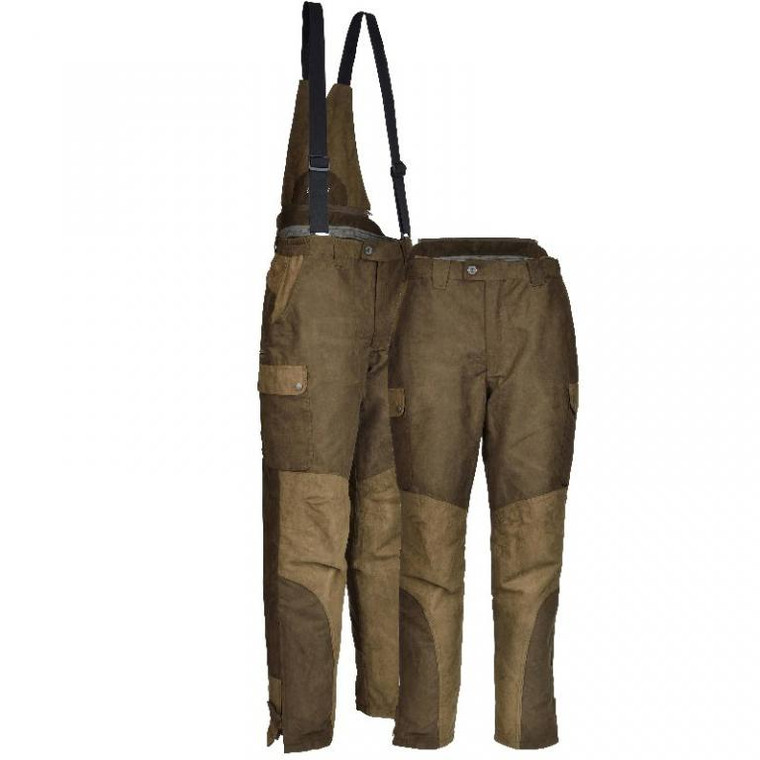 Percussion Grand Nord dungarees
