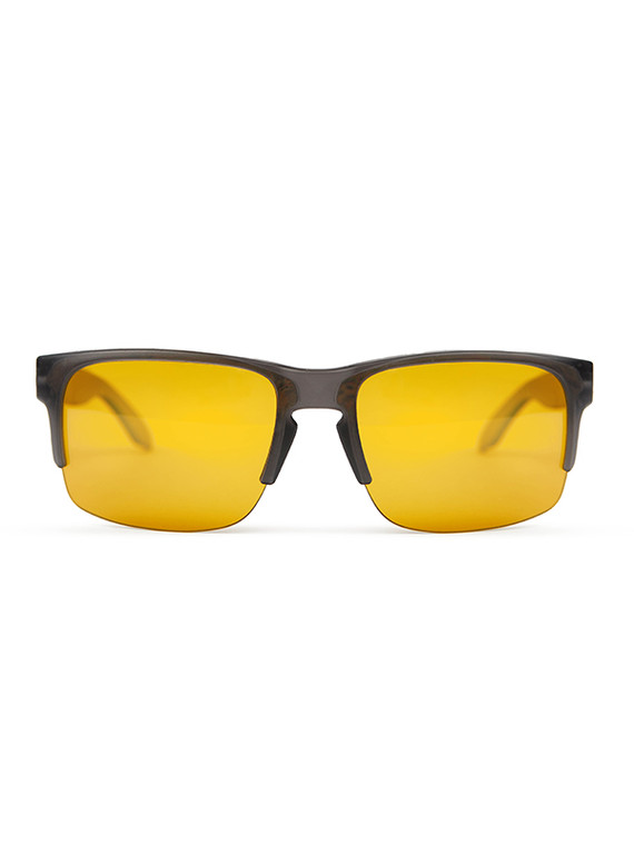 Fortis Bays Lite Polarised Sunglasses - Amber Lense