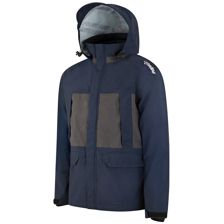 "NEW - Century ""NG Team"" Waterproof Jacket"