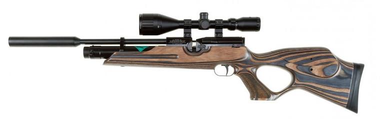 Weihrauch HW100 Laminate Air Rifle