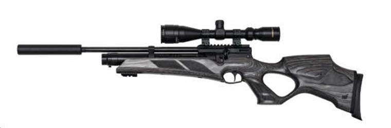 Weihrauch HW110 Laminate Air Rifle