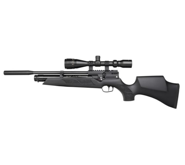 Weihrauch HW110 Soft Touch Air Rifle