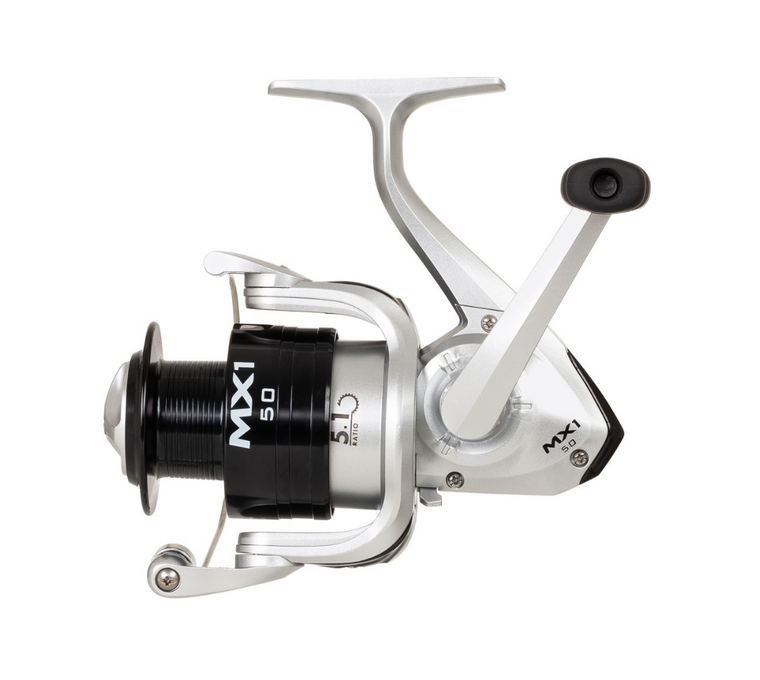 New - Mitchell MX1 40 FD Front Drag Spinning Reel
