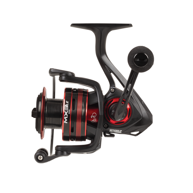 New - Mitchell MX3LE 4000 FD Front Drag Spinning Reel
