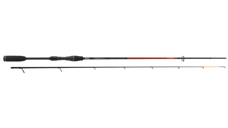 Mitchell TRAXX RZ Spinning Rod