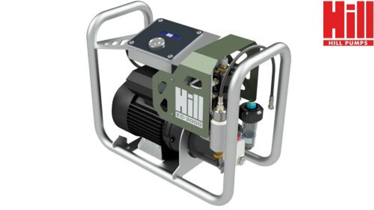 Hills EC3000 Electronic Air Compressor