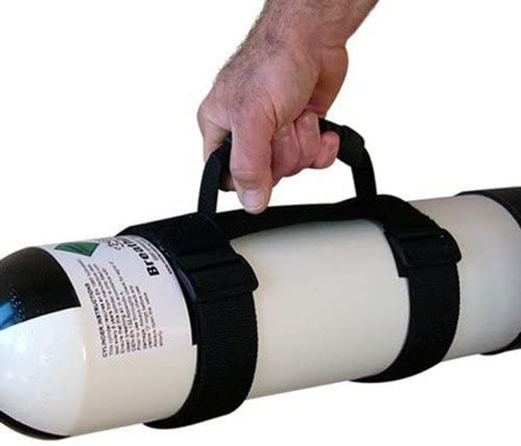 Air Cylinder Carrying Strap