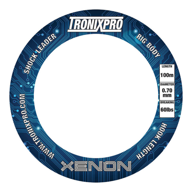 Tronixpro Xenon Shock Leader/Rig Body