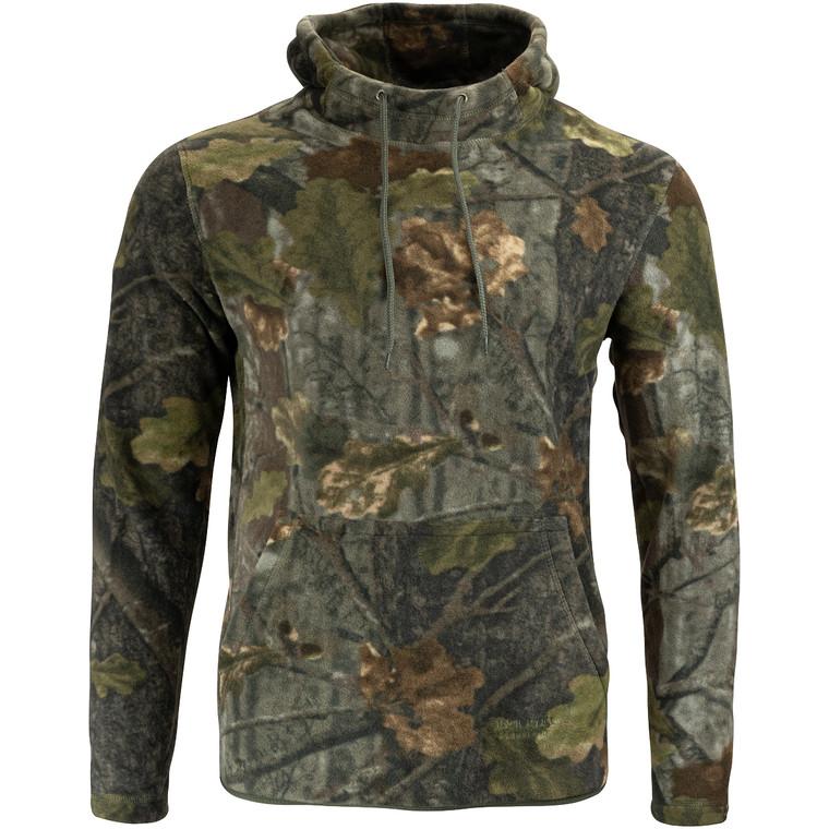 Jack Pyke camo hoodie