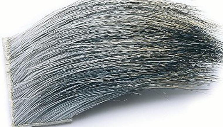 Moose Hair Maine