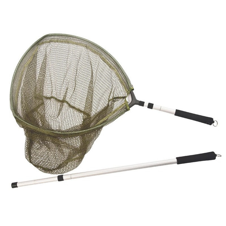 Snowbee 3-In-1 Hand Trout and Game Fishing Net