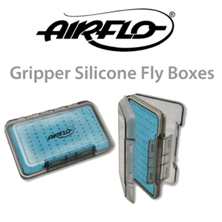Airflo Grippa Silicone Fly Box