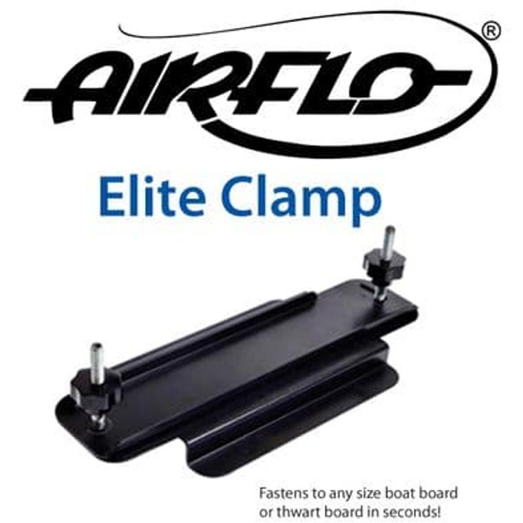 Airflo TLD Elite Seat Clamp Upgrade