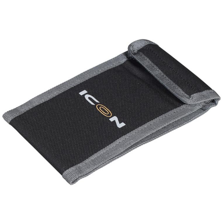 Leeda Icon Small Rig Wallet