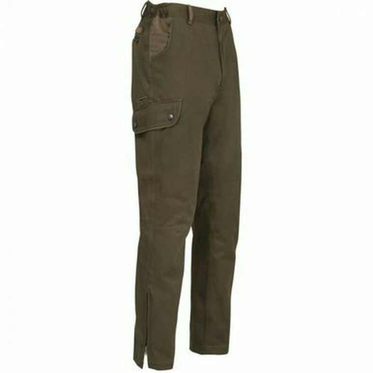 Percussion Sologne Junior Hunting Trousers