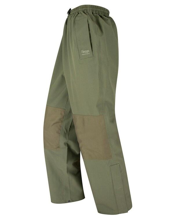 Hoggs of Fife Green King Waterproof Trousers