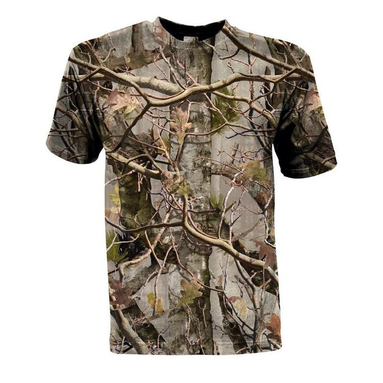 Ghostcamo Forest Evo T-Shirt
