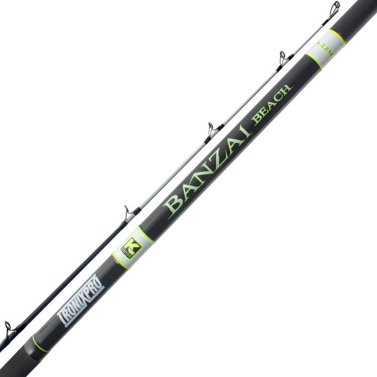 Tronixpro Banzai Beach 13ft 10in (5oz - 7oz) Beach Fishing Rod