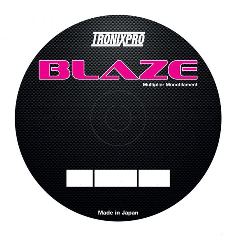 Tronix Pro Blaze Multiplier Line - Bulk Spool - Purple