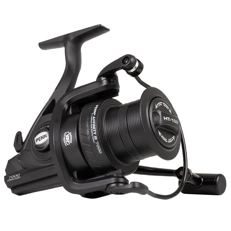 Penn Affinity III 7000 LC Longcast Fixed Spool Fishing Reel