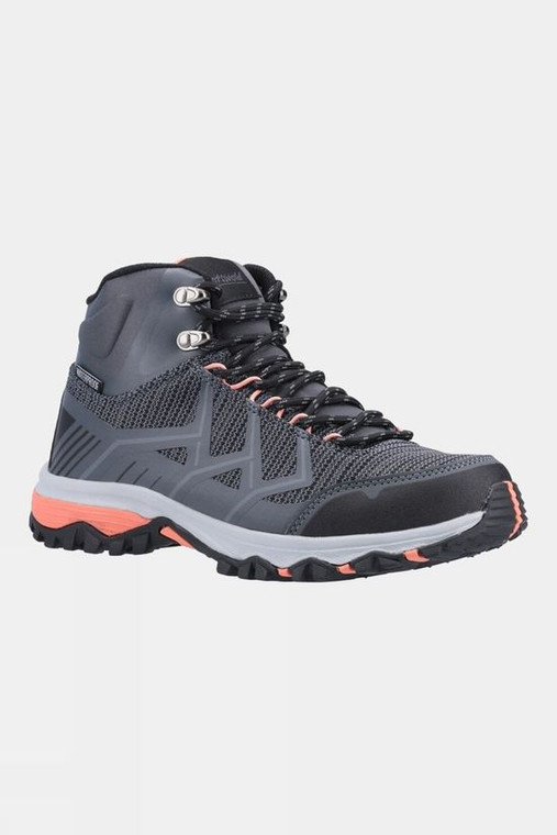 Cotswold Wychwood Ladies Mid Hiking Boots