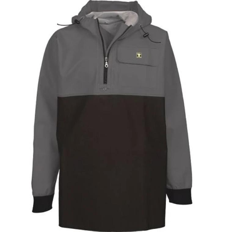 Guy Cotten Chinook Sport Smock - Black/Grey