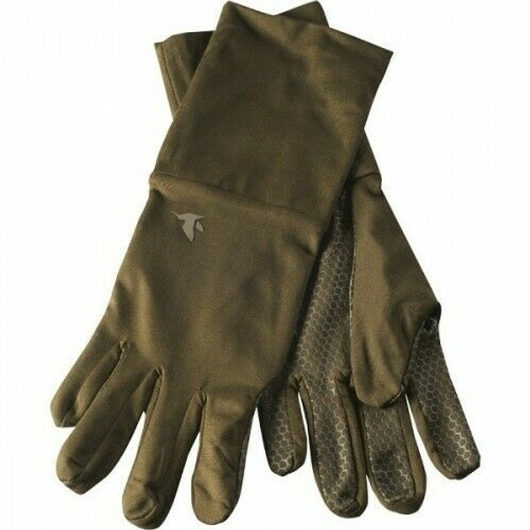 New In!!! Seeland Hawker Scent Control Gloves in Pine Green
