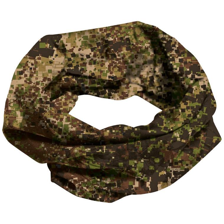 Ridgeline THE NEKETAI Dirt Camo head and neck wear