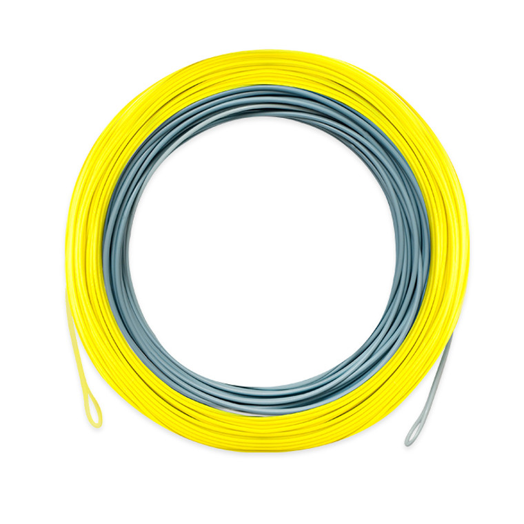 Airflo Superflo 40 + Extreme Floating Fly line (S40+EF) (view)